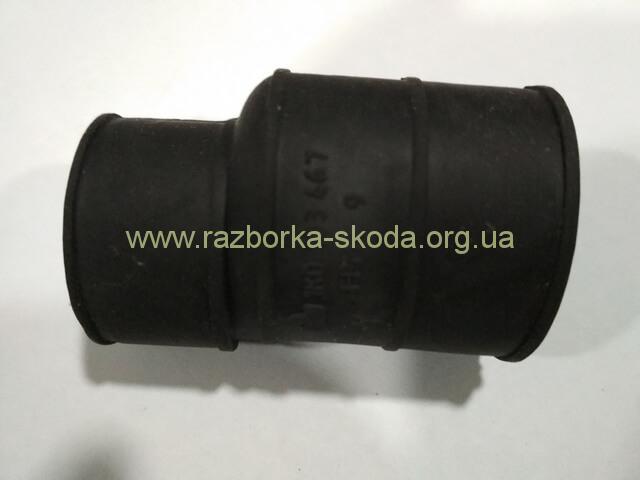 1K0103467 Патрубок вентиляции картерных газов Шкода Октавия А5